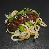 Japanese Beef - BBQ Style